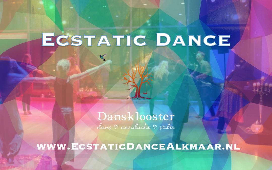 Ecstatic Dance Alkmaar