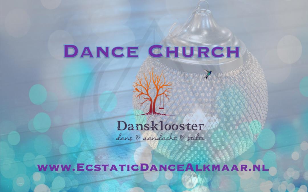 Dance Church – Bloemendaal